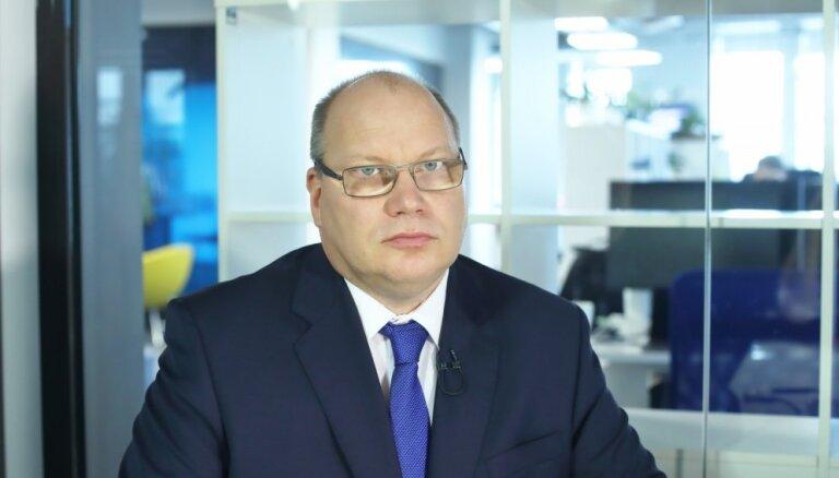 'Maisi vaļā': VDK izpētes process ir tikai sākumposmā
