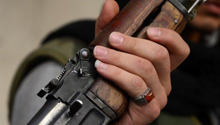 Полиция призывает близких и друзей сообщать о владельцах оружия, страдающих от зависимостей