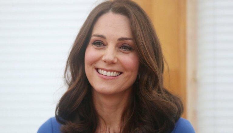 Кейт Миддлтон взяла на себя функции принца Филиппа в королевской семье