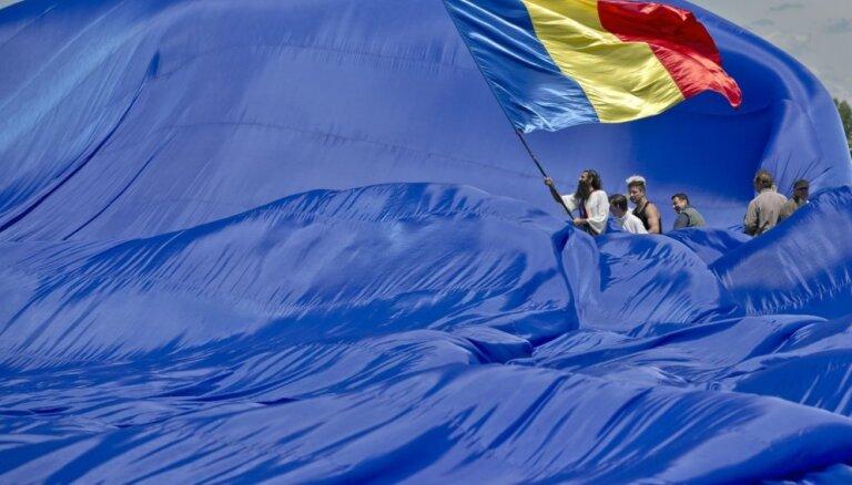 Юнкер усомнился в способности Румынии руководить ЕС