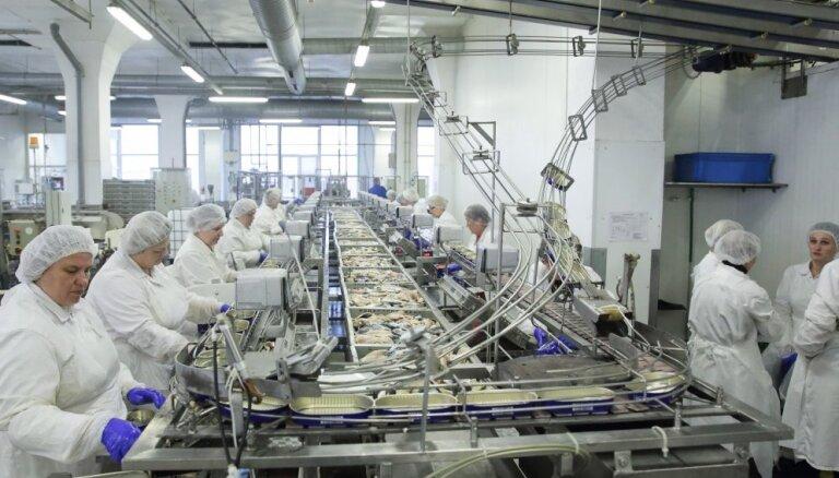Karavela приобретает германское рыбное производство Larsen