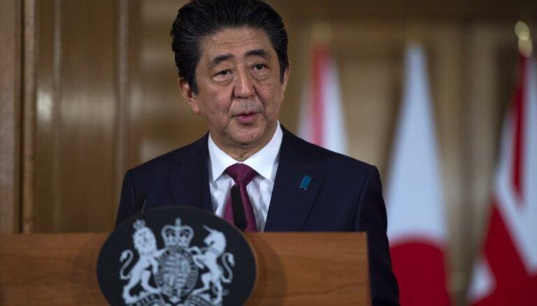 Япония изменит стратегию по Курилам: на договор с Путиным шансов мало