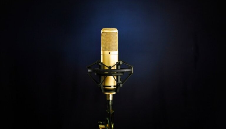 Par balvu 'Zelta mikrofons' sacentīsies Dons, 'Musiqq', 'Carnival Youth' un Olga Rajecka