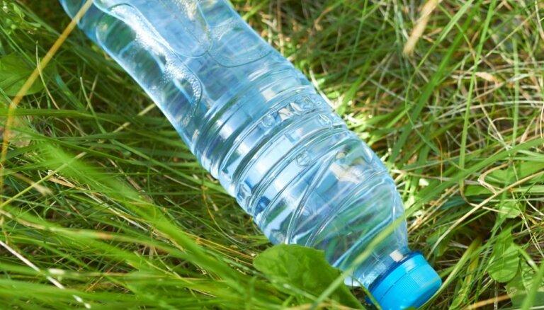 Virknē Latvijas avotu ūdens konstatētas bīstamas baktērijas, vēsta raidījums