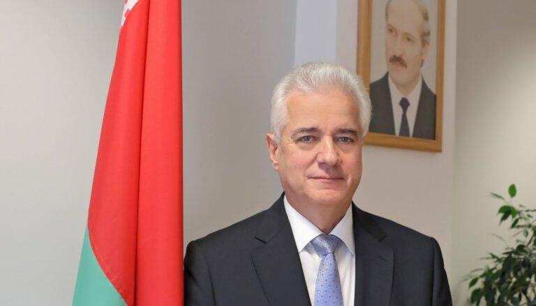 Посол Беларуси: Белорусская АЭС безопасна. А что с радиоактивными отходами Литвы?