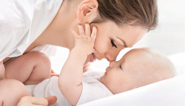Пять навыков молодой мамы, которые пригодятся после родов
