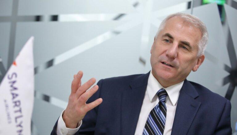 Lietuviešu holdings plāno stiprināt sadarbību ar 'airBaltic' un būvēs jaunu viesnīcu pie lidostas