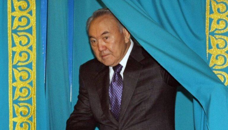 ОБСЕ критикует президентские выборы в Казахстане