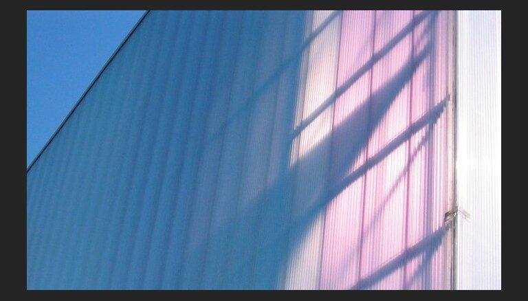 Polikarbonāts un stikls - priekšrocības un trūkumi