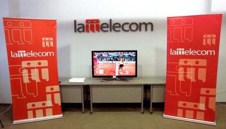 Iedzīvotāji saskata dažādus ieguvumus no 'Lattelecom' un LMT apvienošanas