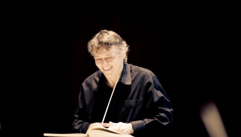Latviešu diriģenti Jansons un Nelsons iekļauti pasaules labāko diriģentu topā