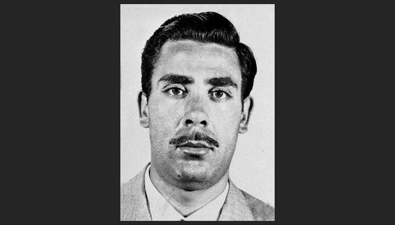 В США умер главный свидетель против Коза Ностры