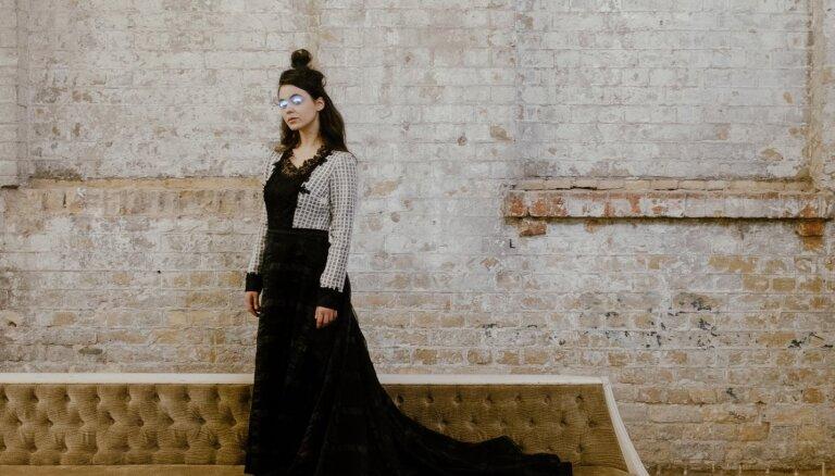 Noklausies! Evija Vēbere laiž klajā 'Kaķīša dzirnavu' iedvesmotu dziesmu
