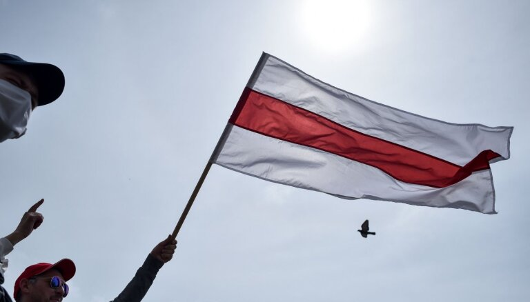 Baltkrievijā aizturēti divi Latvijas valstspiederīgie