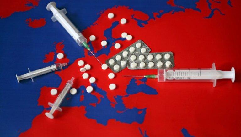 Bērnu slimnīcā nonācis ar narkotikām saindējies divgadnieks