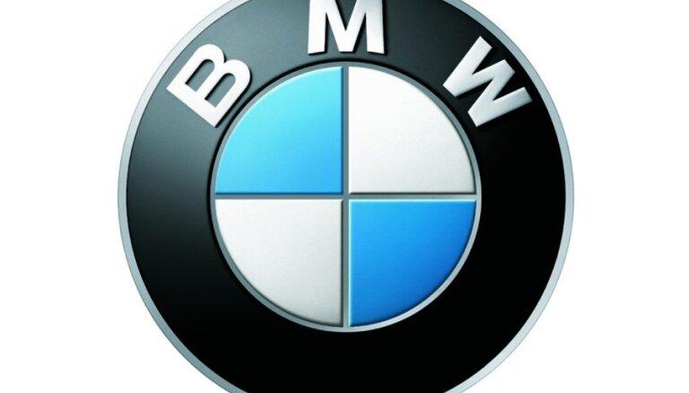 В Латвии резко упали продажи автомобилей BMW, лидирует Volkswagen
