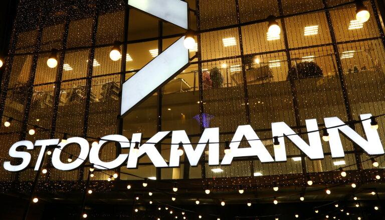 'Stockmann' darbinieku ēdināšanas blokā fiksē vispārīgās higiēnas prasību pārkāpumus
