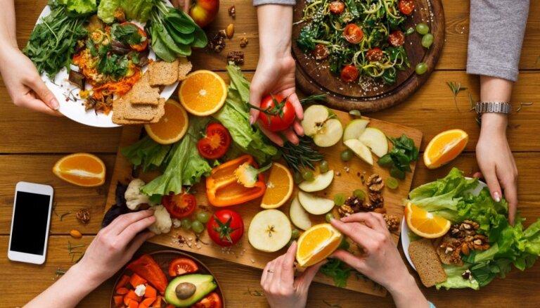 Шпаргалка, в каких продуктах искать самые нужные осенью витамины