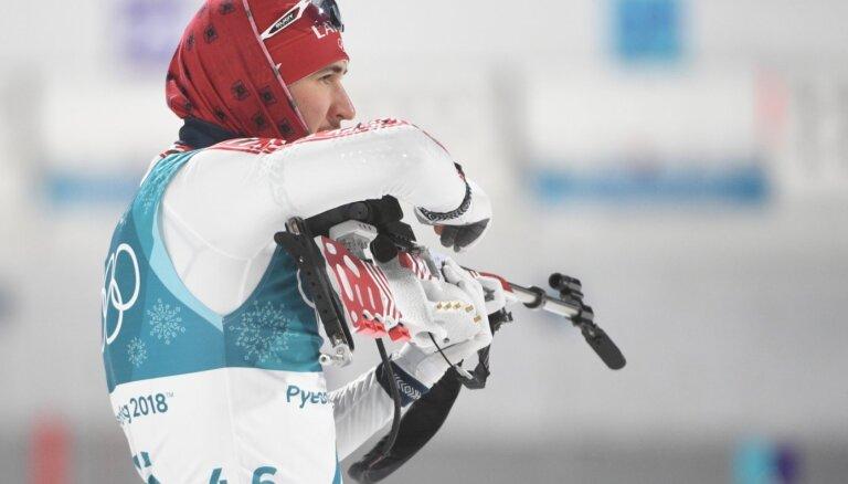 Rastorgujevs antidopinga pārkāpumu skaidro ar tehnisku kļūdu