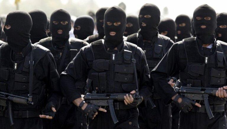 Saūda Arābija brīdina Irānu pēc sankciju mīkstināšanas neradīt nemierus reģionā