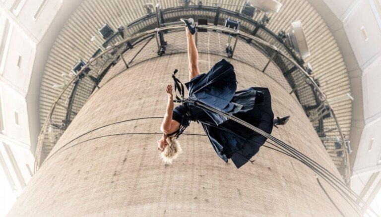'Tā nav dzīve, tas ir kino!' – kultūras un izklaides programma Rīgas svētkos