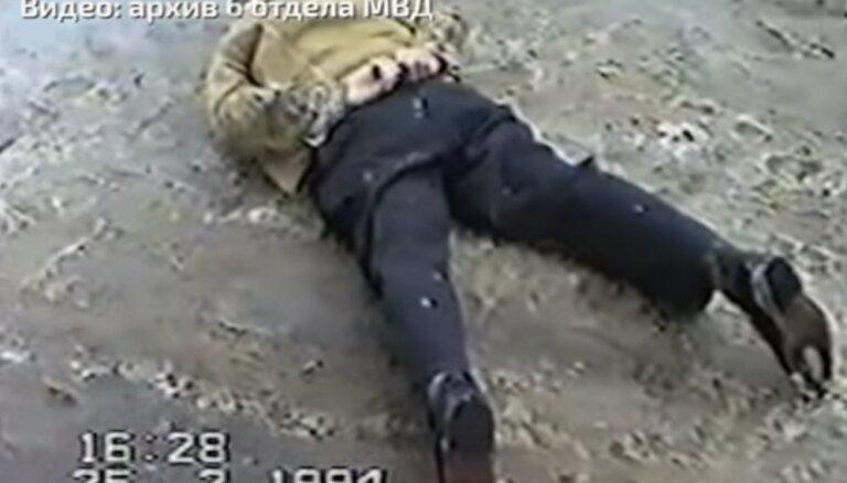 """На LTV7 вышел документальный сериал о """"лихих 90-х"""" в Риге: посмотрите его здесь"""