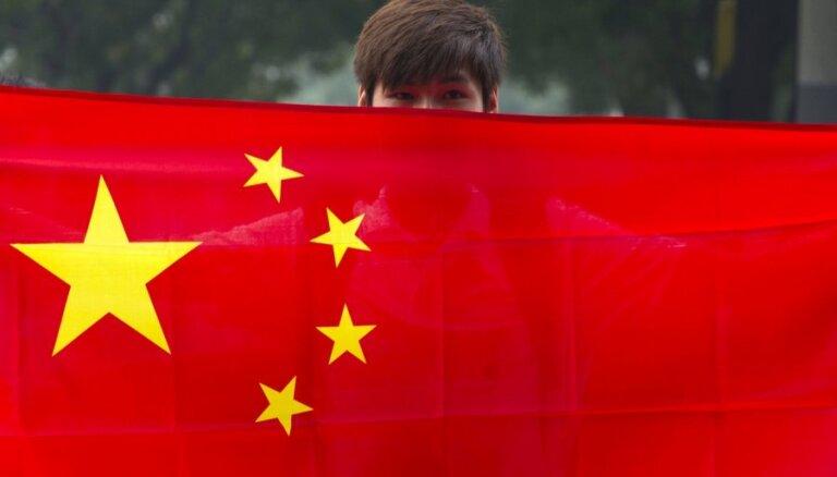 Grozījumi Ķīnas eksporta noteikumos varētu sarežģīt 'TikTok' ASV segmenta pārdošanu