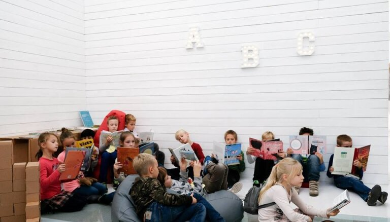 Kalnciema kvartālā brīvdienās ceps piparkūkas ar vēsturiskām koka formām un lasīs bērnu grāmatas