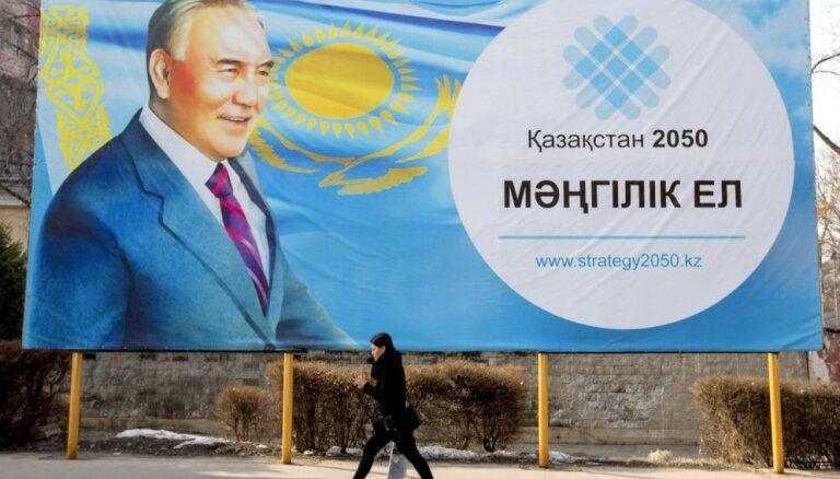 Казахстан стал полноправным членом ВТО
