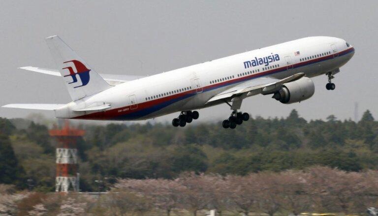 Несколько пассажиров пропавшего лайнера Boeing стали подозреваемыми