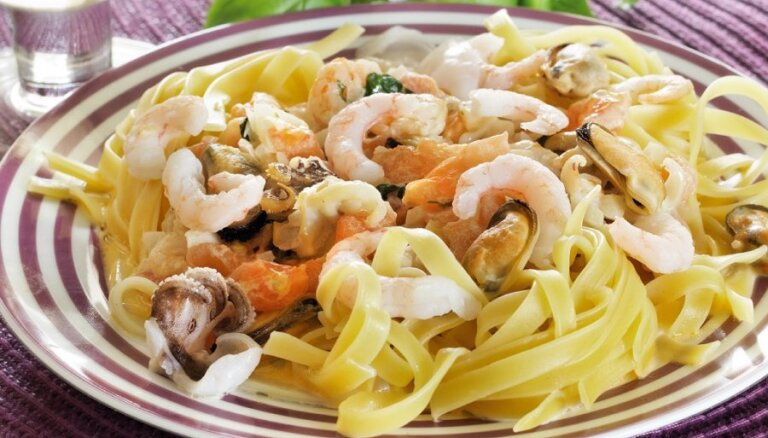 Как приготовить креветки: 10 кулинарных советов