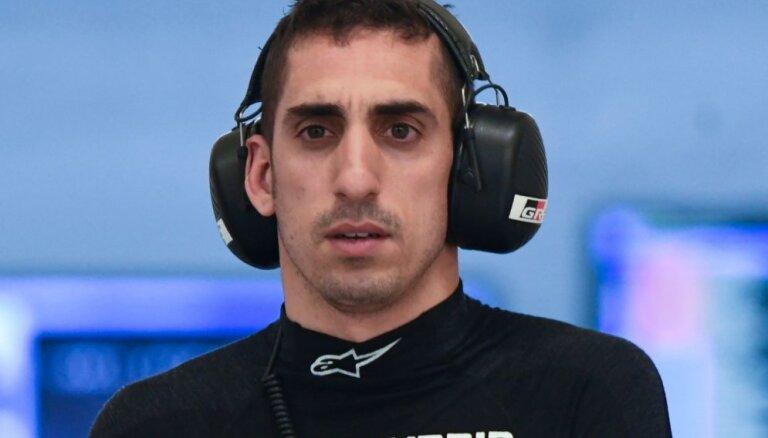 'Red Bull' pagarina līgumu ar Sebastjenu Buemi