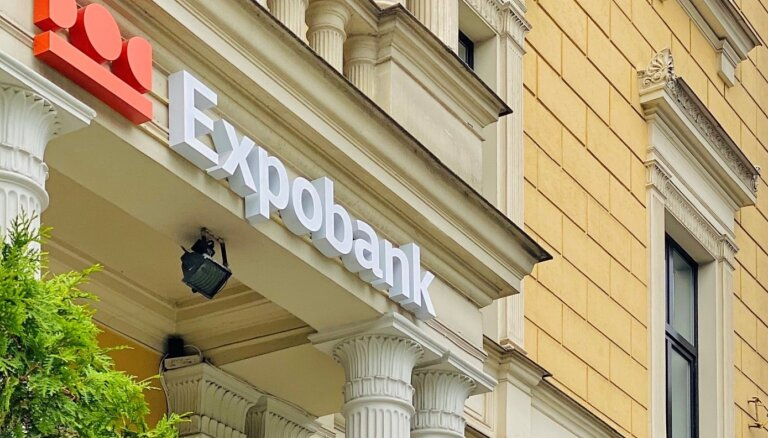 AS Expobank предоставил инвестиционный кредит в размере 1,4 млн евро стивидорной компании SIA B Port