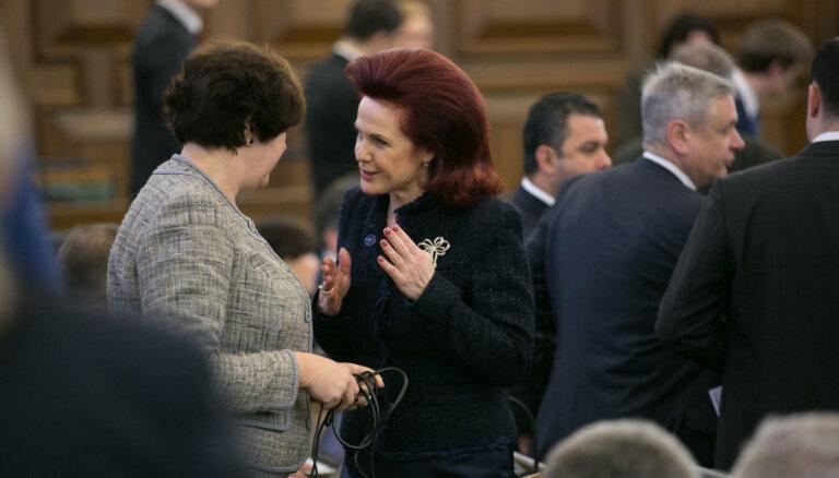 """Член правления """"Единства"""": можем выдвинуть другого кандидата вместо Аболтини, медлить нельзя"""