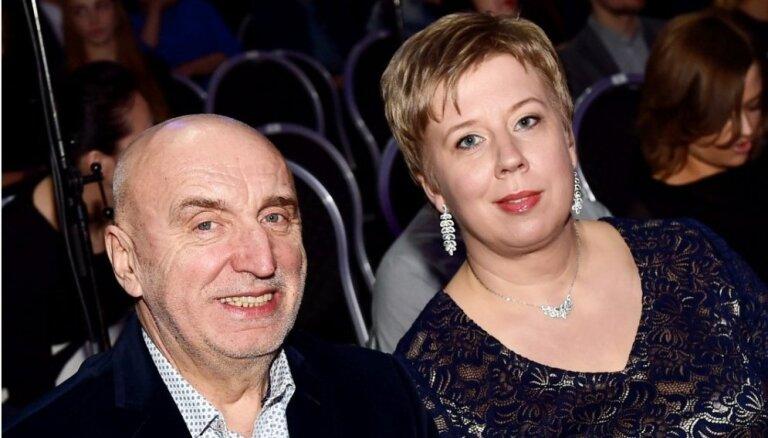 Супруга экс-премьера Годманиса возглавила дочернюю компанию Latvijas gāze