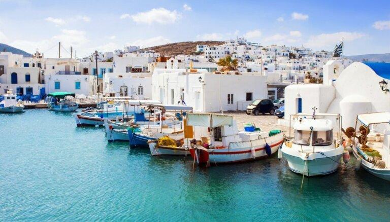 Plānojot atpūtu: labākie galamērķi ceļojumiem Eiropā šogad