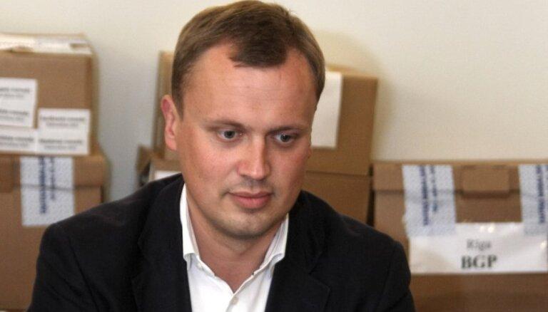 LZP Rīgas nodaļa izteikusi atbalstu Tavaram kā iespējamam ZZS Rīgas mēra kandidātam
