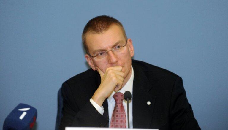 Ринкевич о встрече министров с вице-премьером РФ: мы преподали им хороший урок