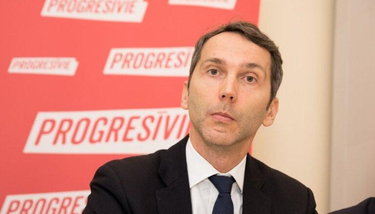 13. Saeimas vēlēšanas: 'Progresīvie' priekšplānā izvirza sievietes