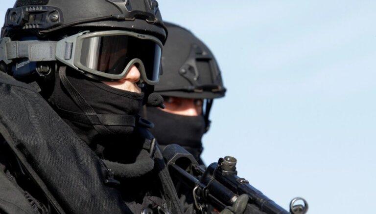 Генерал Кюзис: в батальоне спецзадач Госполиции не хватает бойцов