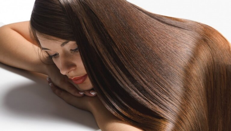Vitamīni, kas uzlabos matu veselību un palīdzēs tiem izskatīties satriecoši