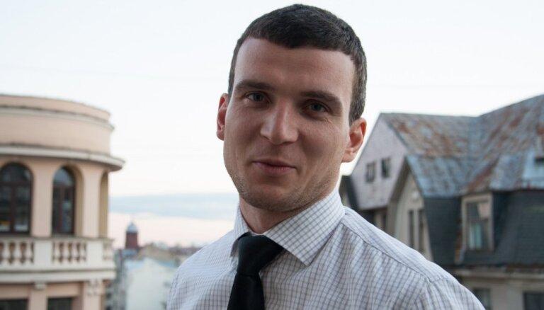 Juris Grišins: Riska kapitāla pieejamība Latvijā – pieaugoša, bet ar pārrāvumiem