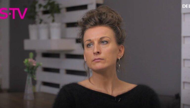 Klīniskā psiholoģe Kristīne Balode par to, cik grūti ir iemīlēt jaunā partnera bērnus