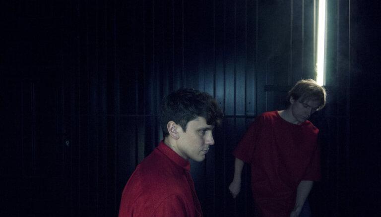 Noklausies! Jāņa Šipkēvica jaunais projekts 'Dora' piesaka debijas albumu
