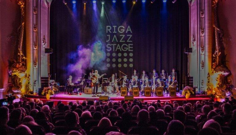 Norisināsies ikgadējais džeza mākslinieku konkurss 'Riga Jazz Stage'