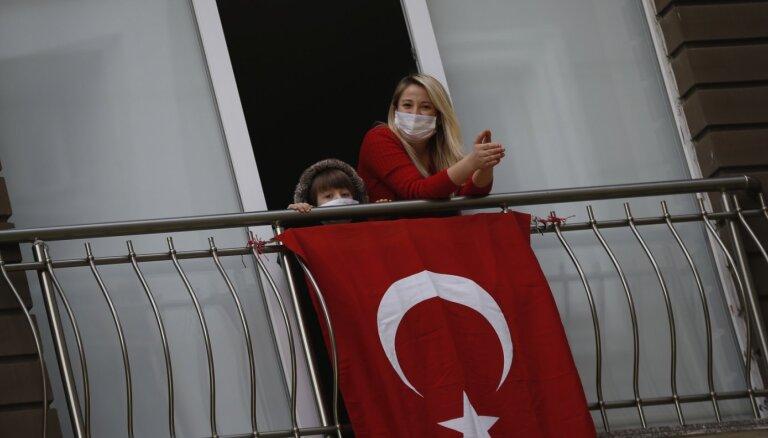 Турция хочет открыть границы для медицинских туристов
