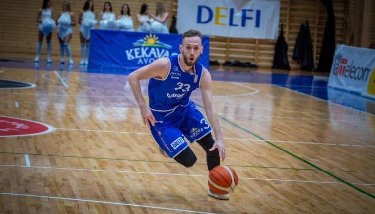 'OlyBet' basketbola līga: 'Betsafe/Jūrmala' - 'Valga-Valka/Maks&Moorits'. Video tiešraide
