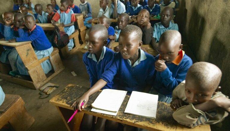 Почти 10 миллионов детей могут не вернуться в школы после пандемии