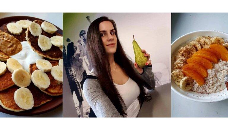 Фитнес-чемпионка Катерина Чистова рассказывает, как привести себя в форму после новогодних праздников