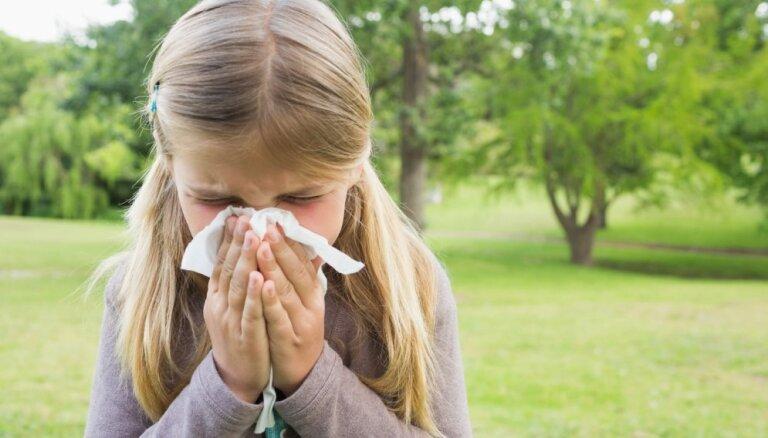 Аллергия на пыльцу может начаться в любом возрасте: как отличить ее от простуды и что делать